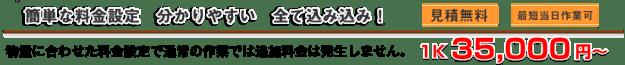 福岡市中央区 遺品整理の費用・料金簡単設定 福岡片付け隊