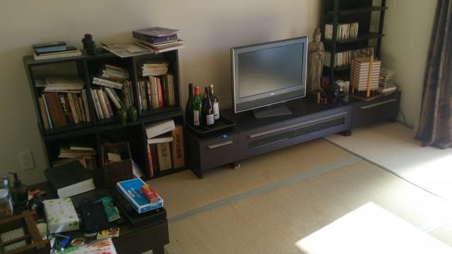 施設入居に伴う家財整理 埼玉