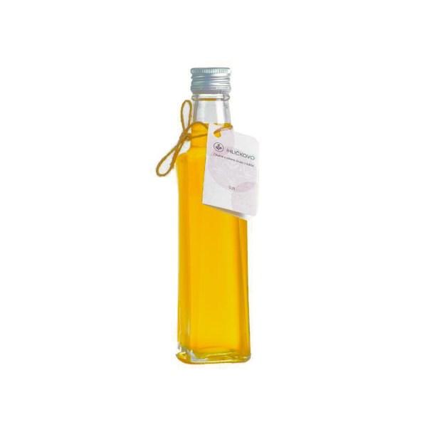 Smrek strieborný a letný med