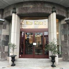「逃げ恥」のレストラン