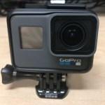 アクションデジタルカメラ GoPro HERO6