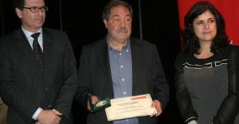 Investigador do IHMT entre os galardoados com o Prémio de Mérito Científico Santander Totta/UNL