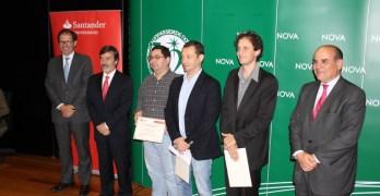 Prémio Santander Totta/NOVA atribuído a investigação do IHMT