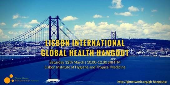Banner Global Health Hangouts