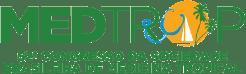 Logotipo do 52 Congresso da Sociedade Brasileira de Medicina Tropical