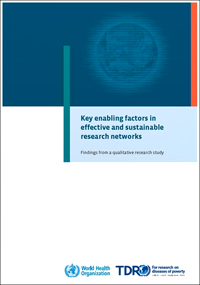 research-networks