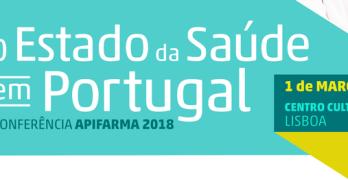 """Conferência """"O Estado da Saúde em Portugal"""""""