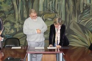 Marta Temido toma posse como subdiretora do IHMT