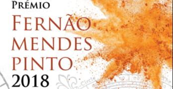 Abertas candidaturas ao Prémio Fernão Mendes Pinto