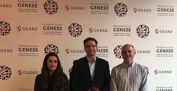 Projeto coordenado por Miguel Viveiros recebe bolsa atribuída pelo Programa Gilead Génese