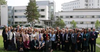 IHMT participa em reunião do GARD-OMS