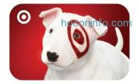 ihocon: $20 Target eGiftCard只賣$10