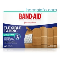 ihocon: Band-Aid Brand, 100 Count