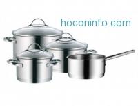 ihocon: WMF Perfect Plus Pressure Cooker Set, 4.5 Qts and 6.5 Qts