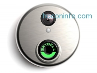 ihocon: SkyBell HD Silver WiFi Video Doorbell智慧門鈴