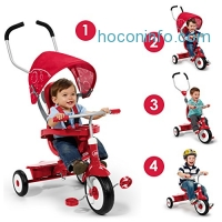 ihocon: 4-in-1 Stroll 'N Trike