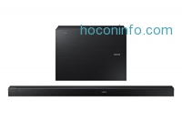 ihocon: Samsung HW-K650 3.1 Channel 340 Watt Wireless Audio Soundbar (2016 Model)