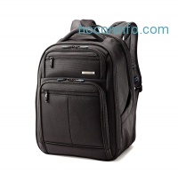 ihocon: SAMSONITE NOVEX PERFECT FIT LAPTOP BACKPACK