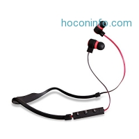 ihocon: A+case Bluetooth Earbuds with Microphone藍芽無線麥克風耳機