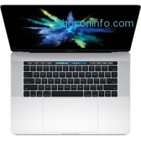 ihocon: Apple 15.4 MacBook Pro with Touch Bar (Mid 2017 512GB, Space Gray or Silver)