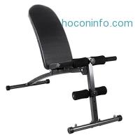 ihocon: Fashine Dumbbell Fitness Bench健身椅
