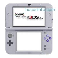 ihocon: Nintendo New 3DS XL - Super NES Edition