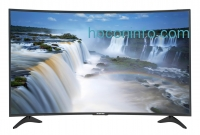 ihocon: Sceptre 55 Class HD (2160P) 4K Curve LED TV (C550CV-U) 弧形電視