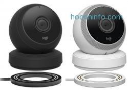 ihocon: Logitech Logi Circle HD Wireless Security Camera智能雲端無線攝像頭