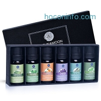 ihocon: Essential Oils Gift Set精油禮盒