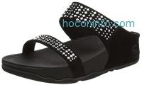 ihocon: FitFlop Women's Novy Slide Flip Flop