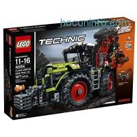 ihocon: LEGO Technic CLAAS XERION 5000 TRAC VC