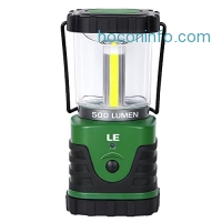 ihocon: LE Waterproof LED Camping Lantern 營燈
