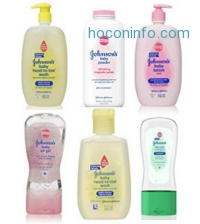 ihocon: Johnson's Baby Oil Gel, 6.5 Ounce (Pack of 3)