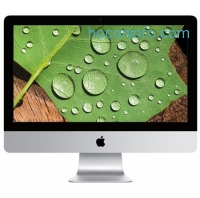 ihocon: Apple 21.5 iMac (Late 2015) MK142LL/A