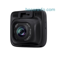 ihocon: AUKEY Dash Cam, Full HD 1080P, 170° Wide Angle Lens, Night Vision, Car Dashboard Camera行車記錄器