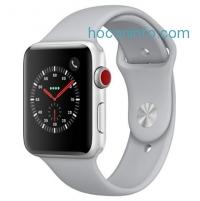 ihocon: Apple Watch Series 3 GPS + Cellular (42mm)