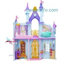 ihocon: Disney Princess Royal Dreams Castle - Walmart.com