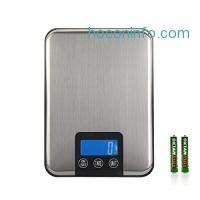 ihocon: BRDEN 11lb/ 5Kg Multifunction Kitchen Food Scale多功能廚房電子秤