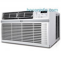 ihocon: LG LW1216ER 12,000 BTU 115V Window-Mounted Air Conditioner with Remote Control - Walmart.com