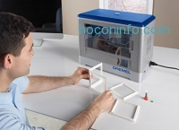 ihocon: Dremel DigiLab 3D20 3D Printer, Idea Builder for Tinkerers and Hobbyists