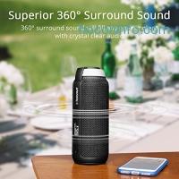 ihocon: Tronsmart T6 25 Watt Dual-Driver Bluetooth Speaker