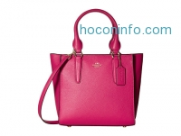 ihocon: COACH Polish Pebble Crossbody 24 Carryall