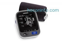 ihocon: Omron 10 Series Wireless Upper Arm Blood Pressure Monitor with Bluetooth Smart Connectivity藍芽無線智能血壓計