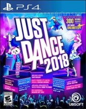 ihocon: Just Dance 2018 - PlayStation 4