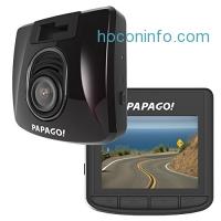 ihocon: PAPAGO Car Dash Camera GoSafe GSS308G行車記錄器 + 8GB Micro SD Card