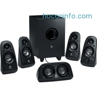 ihocon: Logitech Z506 5.1 Channel Surround Sound Speakers and Subwoofer