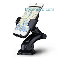 ihocon: Mpow Car Mount Holder汽車手機固定架