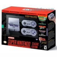 ihocon: Super NES Classic Edition (Universal)