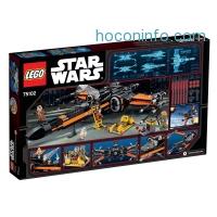 ihocon: LEGO Star Wars Poe's X-Wing Fighter 75102 Star Wars Toy