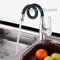 ihocon: BATHWA Kitchen Sink Faucets櫥房水龍頭